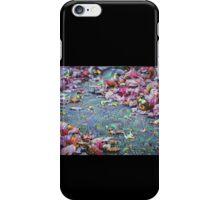 Autumn Machine Dreams iPhone Case/Skin