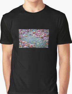 Autumn Machine Dreams Graphic T-Shirt