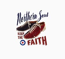 Northern Soul - Keep the faith T-Shirt