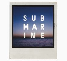 Submarine by nanada
