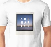 Submarine Unisex T-Shirt