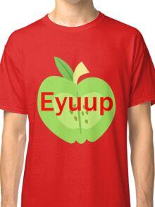 simple big mac shirt Classic T-Shirt