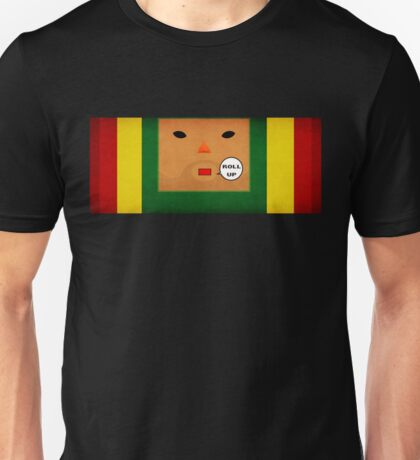 "Katamari ""Roll Up"" Unisex T-Shirt"