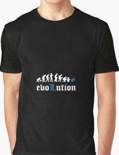 evoLution Graphic T-Shirt
