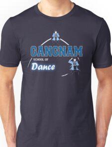 Gangnam School of Dance T-Shirt