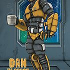 Dan In Space by DanInSpace