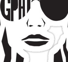 GPHI Girl Sticker