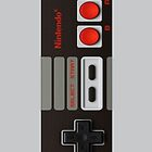 Best nes controller ~ iPhone and iPod case by Anime Pie