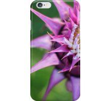 Alien Flower Detail iPhone Case/Skin