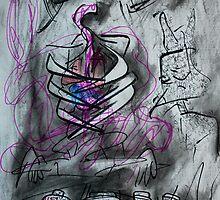 Ribs by Joshua Bell