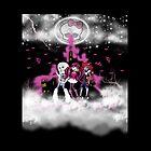 Monster High  by joshjen10