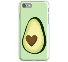 [insert avocado pun here] iPhone Case/Skin