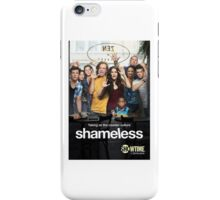 Shameless US - Season 5 iPhone Case/Skin