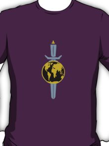 The Terran Empire T-Shirt