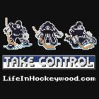 NHL 94: Take Control  by Hockeywood