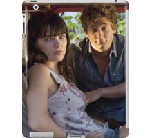 Shameless US - Lip and Mandy iPad Case/Skin