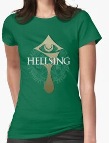 Hellsing - T-Shirt / Phone case / More 6 Womens Fitted T-Shirt