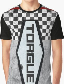 Torgue Graphic T-Shirt