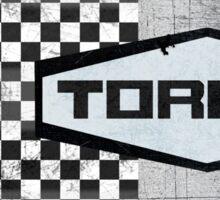 Torgue Sticker