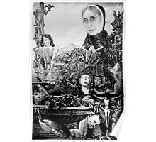The Devine Comedy (Rest on the Flight into Egypt.) Poster