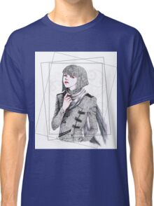 Androgynous Classic T-Shirt