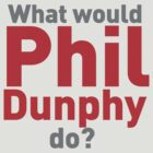 What Would Phil Dunphy Do? by TheMoultonator