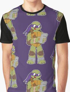 Donatello Graphic T-Shirt