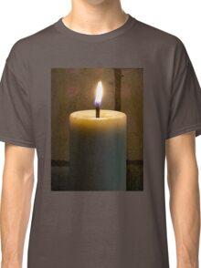 Candle Light Classic T-Shirt