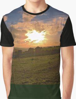 Ard Sionnach 001 Graphic T-Shirt