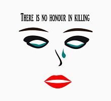 There is no honour in killing  Tank Top