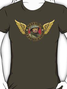 Never Go Full Retard (COLOR version) T-Shirt
