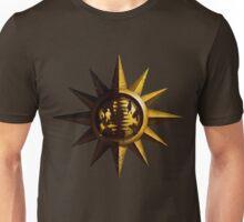 Golden Sun Unisex T-Shirt