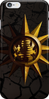 Golden Sun by Sirkib