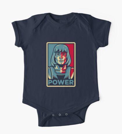 Power Kids Clothes
