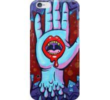 'Idol Hand' iPhone Case/Skin