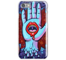 'Idol Hand' iPhone Case/Skin
