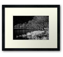 Buttermere Light Framed Print