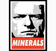 Minerals- Hank Obeys Unisex T-Shirt