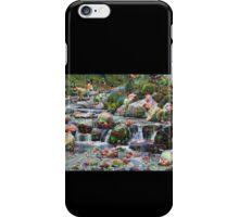 Myrtle Falls Machine Dreams iPhone Case/Skin