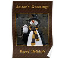 Season's Greetings ~ Part Two Poster