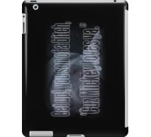 Mickey Loves Ya - Rocky iPad Case/Skin