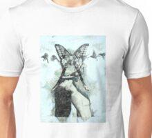 Penelope Pilot Unisex T-Shirt