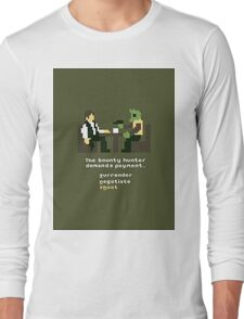 Star Wars Adventure Long Sleeve T-Shirt