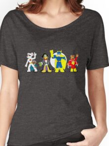 UK Toonz Women's Relaxed Fit T-Shirt