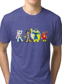 UK Toonz Tri-blend T-Shirt