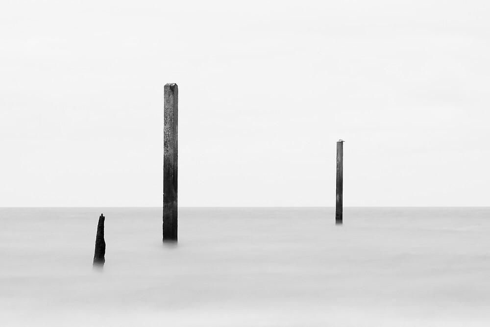 Three by John Burtoft