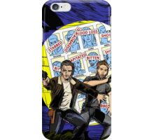 Walking Dead - Days of Futures Past iPhone Case/Skin