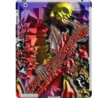 GERALD JOSEPH GERRY MULLIGAN iPad Case/Skin