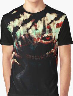 Tokyo Ghoul KAneki Ken Graphic T-Shirt