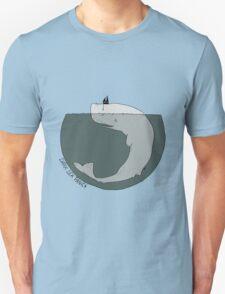 Dark Sea Panic - Kazoo Requiem For The Whales T-Shirt